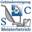 Logo von S C Gebäudereinigung