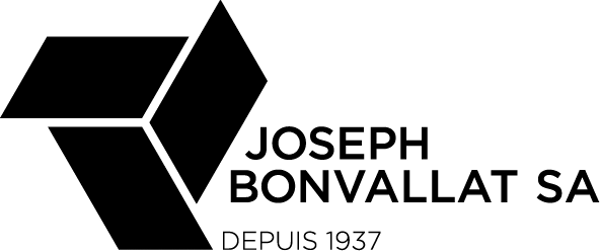Logo von Joseph Bonvallat S.A.