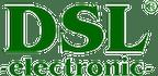 Logo von DSL-electronic GmbH