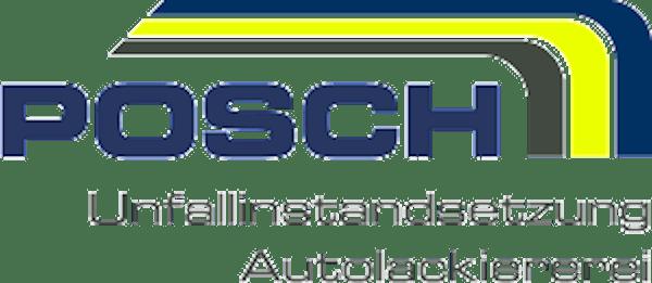Logo von POSCH Unfallinstandsetzungs GmbH