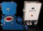 Prozesswasser Zentrifuge Aufbereitung