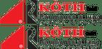 Logo von Köth Raumausstattung GmbH
