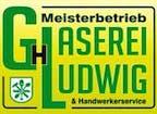 Logo von Glaserei Florian Ludwig