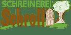 Logo von Schreinerei Stefan Schroll