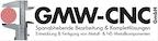 Logo von GMW-CNC GmbH