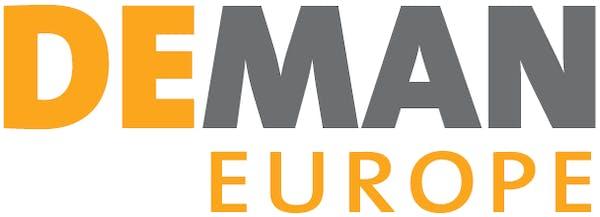 Logo von DEMAN Europe GmbH