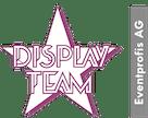Logo von Display Team Eventprofis AG