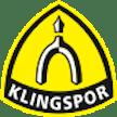 Logo von Klingspor Vertrieb Aussendienst