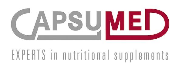 Logo von Capsumed Pharm GmbH Handel und Logistik