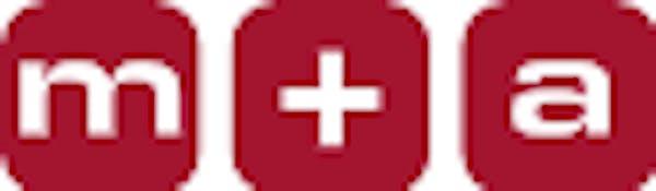 Logo von m+a Maschinen und Anlagen Vertrieb e.K.