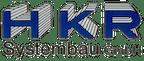 Logo von HKR Systembau GmbH