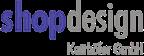 Logo von shopdesign Katthöfer GmbH