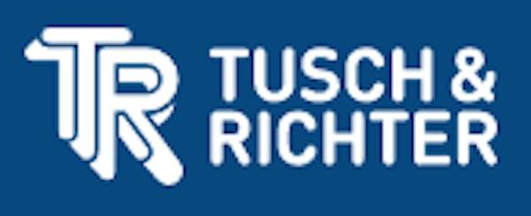 Logo von TURI Werkzeugmaschinen GmbH