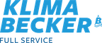 Logo von Klima Becker Full Service GmbH