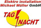 Logo von Müller Elektroinstallations-GmbH