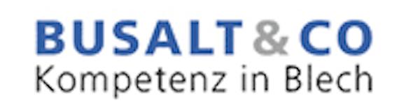 Logo von Busalt & Co. GmbH Blechwarenfabrik