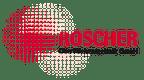 Logo von Roscher Oberflächentechnik GmbH