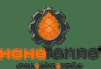 Logo von Hohe Tanne GmbH