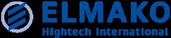 Logo von ELMAKO GmbH & Co. KG