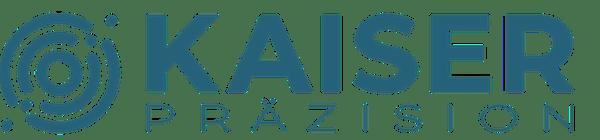 Logo von Kaiser Präzision GmbH