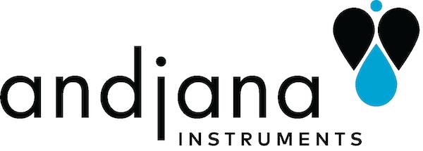 Logo von Andjana Instruments UG