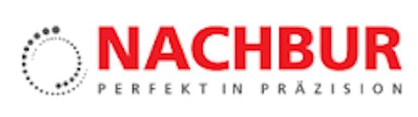 Logo von Ernst Nachbur AG | Vertriebspartner Wesolowski Ind. Vertr. oHG
