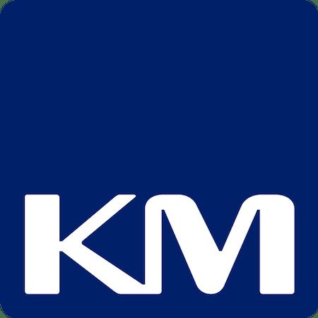 Logo von KM foliographics GmbH