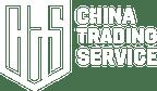 Logo von China Trading Service by Mohammad Nassiri Nejat, Reza Massahi GbR