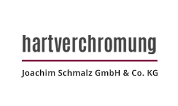 Logo von Hartverchromung Joachim Schmalz GmbH & Co KG