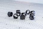 CNC-Drehteile_technische Kunststoffe