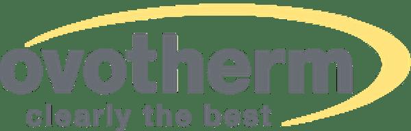 Logo von OVOTHERM International Handels GmbH