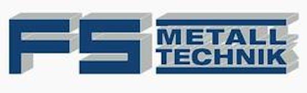 Logo von FS Metalltechnik GmbH & Co. KG
