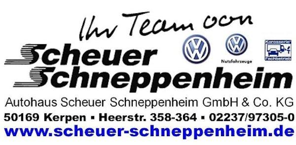 Logo von Scheuer Schneppenheim GmbH & Co.KG