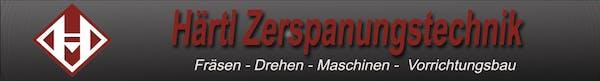 Logo von Härtl Zerspanungstechnik GmbH