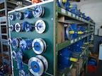 Motorenlager bis 7,5 kW  vorrätig