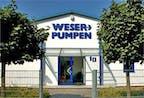 Weser-Pumpen in Ganderkesee
