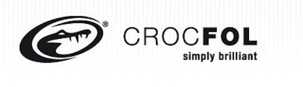 Logo von CROCFOL Displayschutz Systeme GmbH