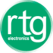 Logo von rtg electronics GmbH