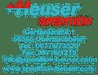 Logo von Spedition Heuser