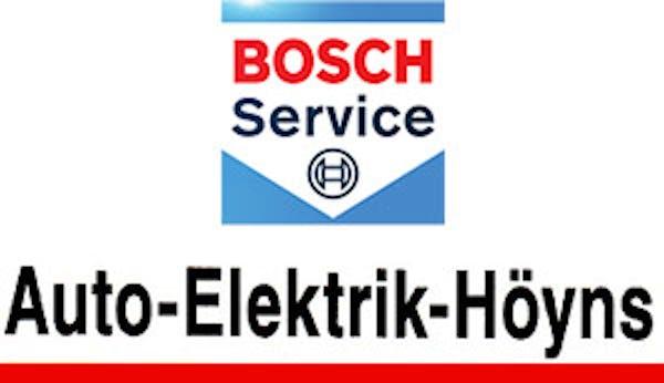 Logo von Autoelektrik Höyns Inh. Diedrich Höyns e. K.
