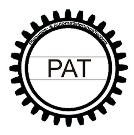 Logo von PAT Planungs & AutomatisierungsTechnik