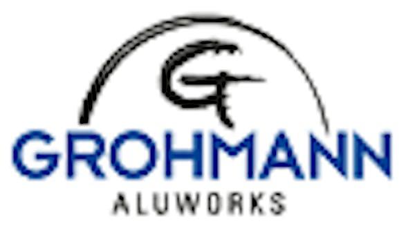 Logo von Grohmann Aluworks GmbH & Co.KG