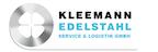 Logo von Kleemann Edelstahlservice & Logistik GmbH