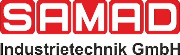 Logo von SAMAD Industrietechnik GmbH