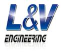 Logo von L&V Engineering GmbH & Co KG