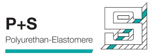 Logo von P+S Polyurethan-Elastomere GmbH & Co. KG