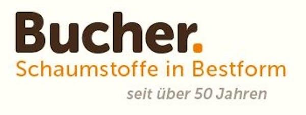 Logo von Bucher Schaumstoffe KG