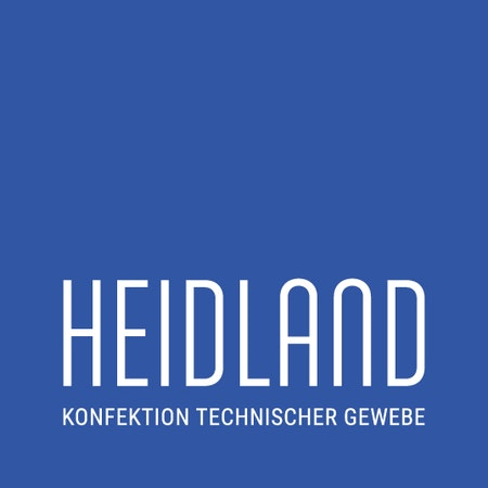 Logo von Heidland GmbH & Co. KG