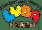Logo von Luba-Laden