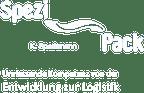 Logo von Spezi-Pack Verpackungsservice GmbH